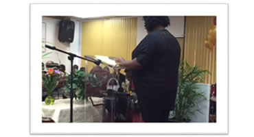 word of faith church